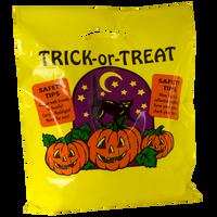 Yellow Trick-or-Treat Bag Thumb
