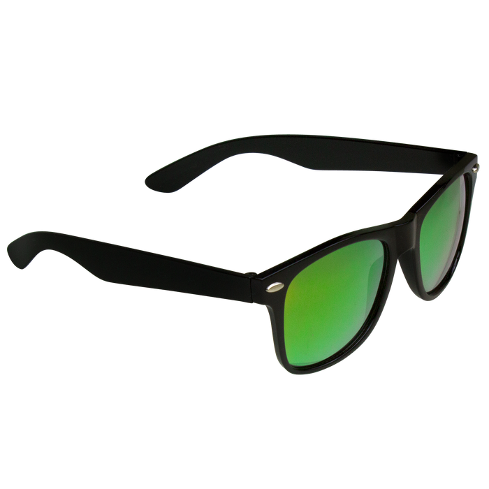 Lime Green Valentino Sunglasses