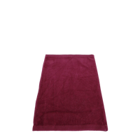 Maroon Balance Color Fitness Towel Thumb