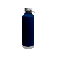 Matte Navy Vacuum Insulated Canteen Thumb