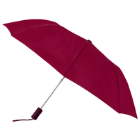 Burgundy Atlas Umbrella Thumb