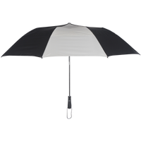Black/Gray Mercury Umbrella Thumb