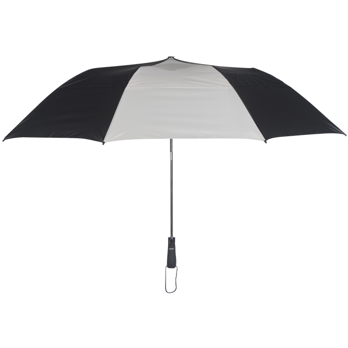 Black/Gray Mercury Umbrella