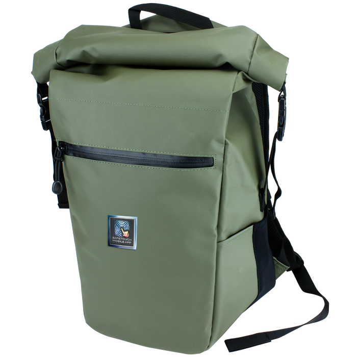 The Adventure Roll-Top Drybag