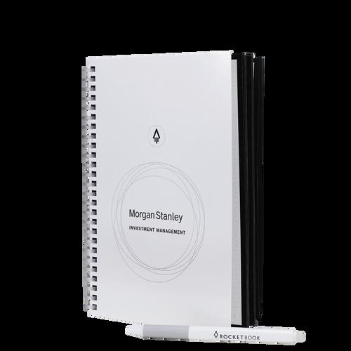 Scarborough & Tweed - Morgan Stanley / Rocketbook Wave