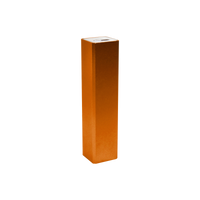 Orange Mini Power Bank Thumb