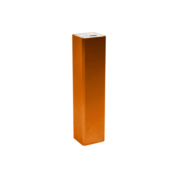 Orange Mini Power Bank