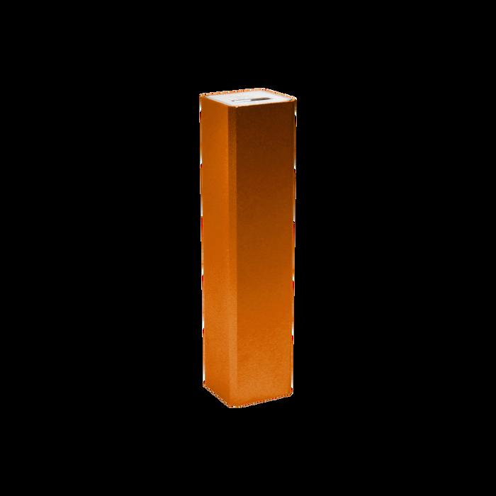 Orange Mini Power Bank