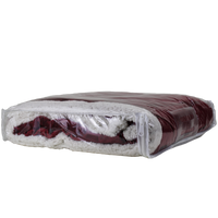 Breckenridge Faux Lambswool Blanket Thumb