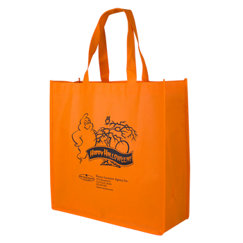 Halloween Express Tote