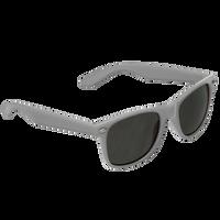Silver Classic Color Sunglasses Thumb