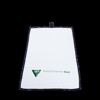 Small Microfiber Golf Towel