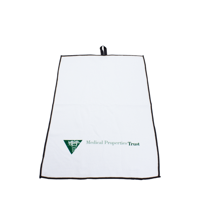 Small Microfiber Golf Towel