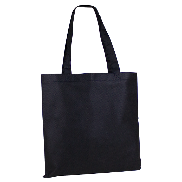 Black Bargain Bag