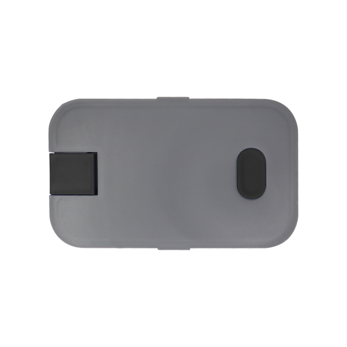 Black Multifunction Bento Box