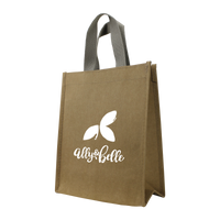 Washable Paper Fiesta Tote Thumb