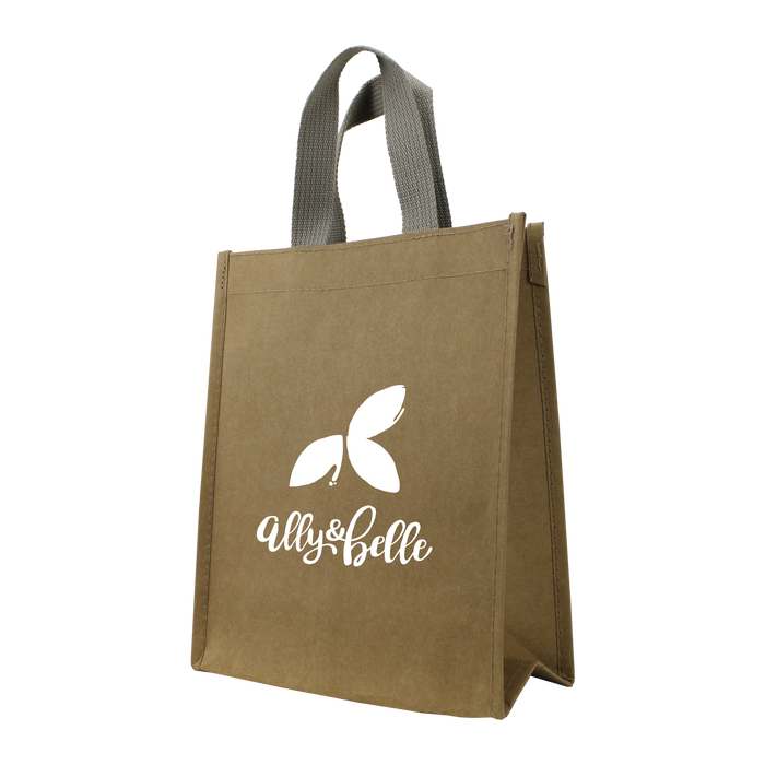 Washable Paper Fiesta Tote