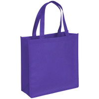 Purple Express Lane Tote Thumb