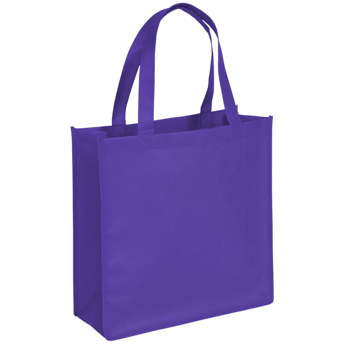 Purple Express Lane Tote