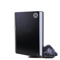 Black #OneTreePlanted Rocketbook Core Executive (Everlast) Thumb