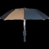 Navy/Tan Polaris Umbrella Thumb