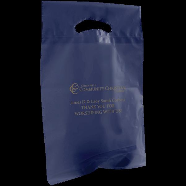 plastic bags,