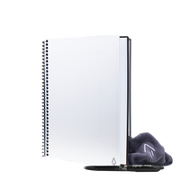 White Rocketbook Everlast Executive Thumb