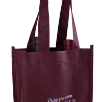 2 Bottle Wine Tote Thumb