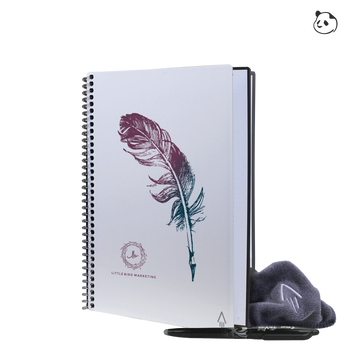 Rocketbook Panda Planner Executive