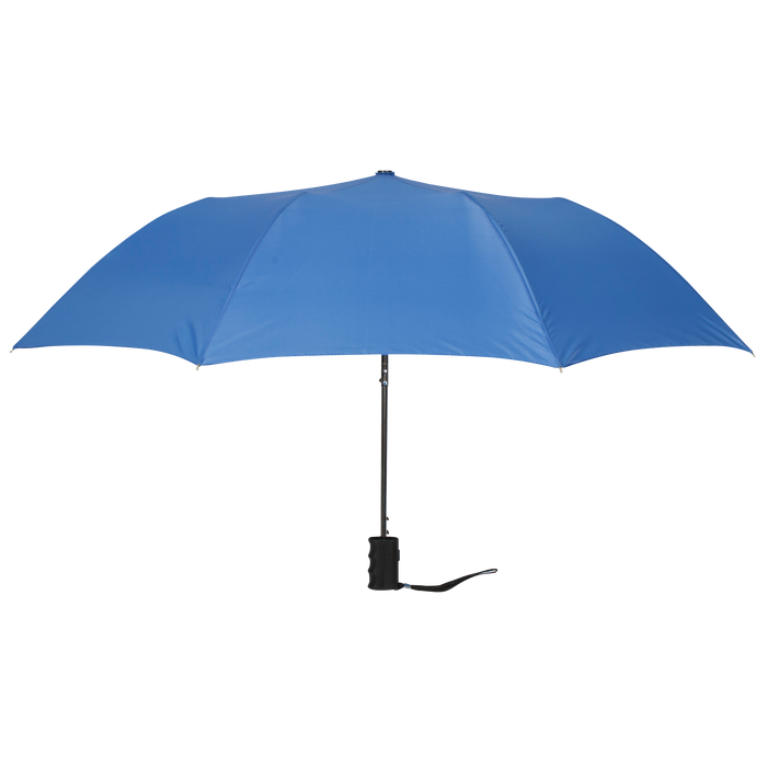 Royal Blue Budget Umbrella