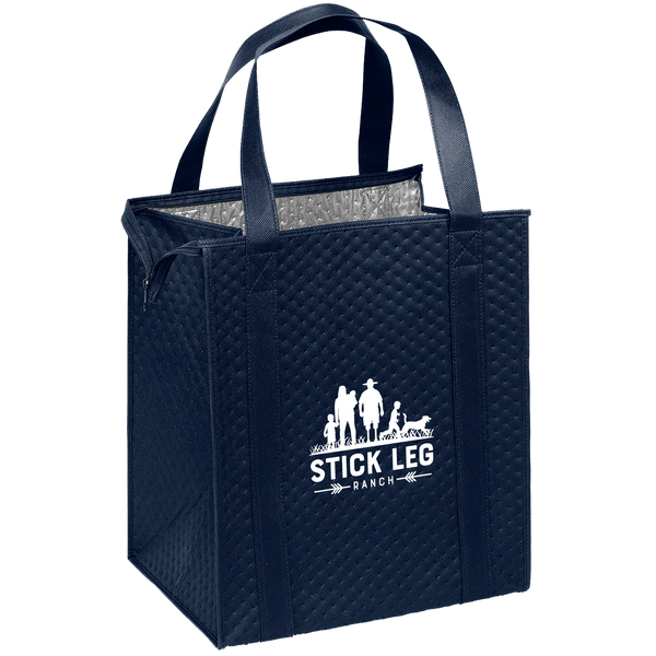 breast cancer awareness bags,  insulated totes,
