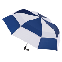 Navy/White Regulus totes® Umbrella Thumb