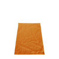 Tangerine Balance Color Fitness Towel Thumb
