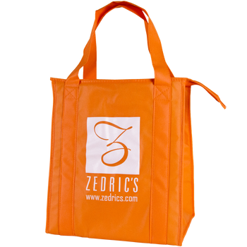 Standard Insulated Cooler Tote