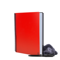 Red Rocketbook Core Executive (Everlast) Thumb