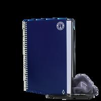 Midnight Blue #OneTreePlanted Rocketbook Core Executive (Everlast) Thumb