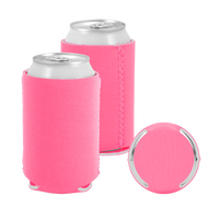 Bubblegum Premium Collapsible Neoprene Koozie Thumb