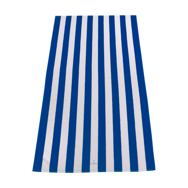 striped beach towels,  embroidered beach towels,