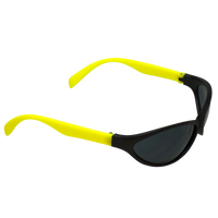 Neon Yellow Value Sport Sunglasses Thumb