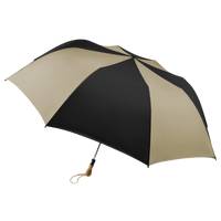 Tan/Black Leo Umbrella Thumb