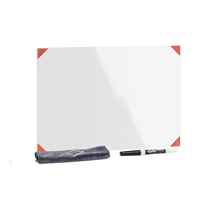 White Think Board X2 Medium