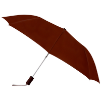 Brown Atlas Umbrella Thumb
