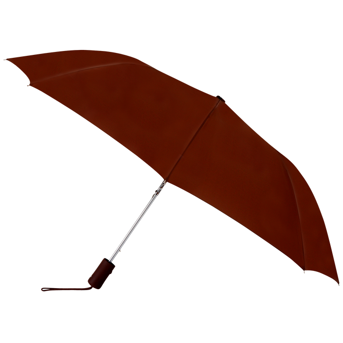 Brown Atlas Umbrella