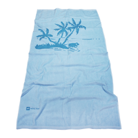 Gypsea Color Beach Towel Thumb