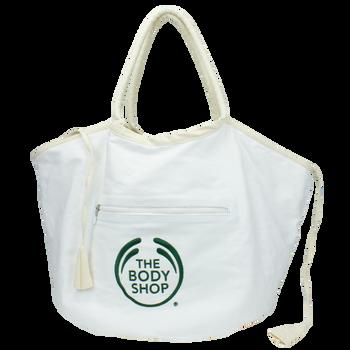 Seaside Reversible Beach Bag