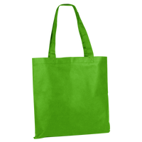 Lime Green Bargain Bag Thumb
