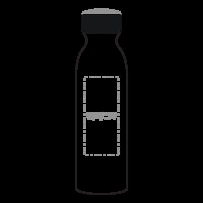 Onyx Water Bottle