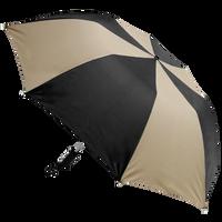 Tan/Black Classic Umbrella Thumb
