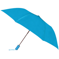 Sky Blue Atlas Umbrella Thumb