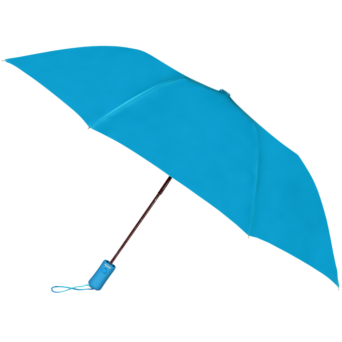 Sky Blue Atlas Umbrella